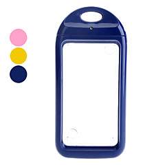 Waterproof Full Body Hard Case with Strap for iPhone 4/4S (Assorted Colors)