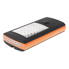 Luci Torce LED / Torce LED Lumens 1 Modo - AAA Uso quotidiano ABS