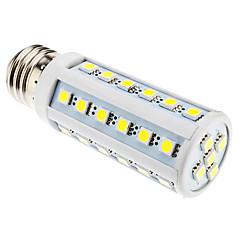 5W E26/E27 / B22 Ampoules Maïs LED T 41 SMD 5050 450 lm Blanc Naturel AC 100-240 V