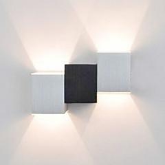 Vekselstrøm 85-265 2 Integreret LED Moderne / Nutidig Maleri Funktion for LED Ministil Pære medfølger,Atmosfærelys Væglys