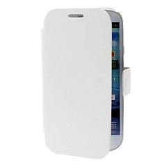 Ultrathin PU Leather Case for Samsung Galaxy S3 I9300