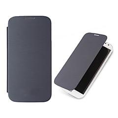 vormor® solidne kolor Flip Folio pu skrzynki pokrywa dla Samsung Galaxy s3 i9300 (różne kolory)