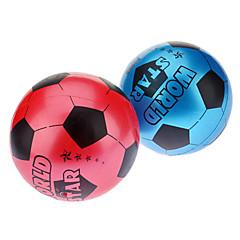 Plastic Soft Football(Color Random)