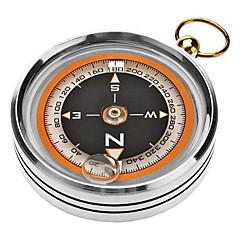 "2.4 ""Delicate Alumiini Compass"