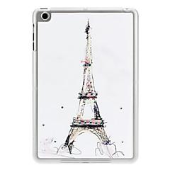 Diamant-Look Eiffelturm Tragen von Schuhen Fall für ipad mini 3, iPad mini 2, iPad mini