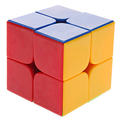 DAYAN 50mm 2x2x2 Brain Teaser Magic IQ Cube Complete Kit (Colorful)