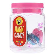 صدمة يور صديق مدعوم ماجيك لعبة حلوى جرة (لون عشوائي)
