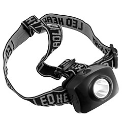 Star Light 5W Cree Q3 1 Mode LED Headlamp 6611B