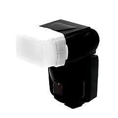 Flash Bounce Diffuser for Canon Speedlite 320EX FLASH