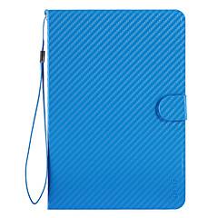 sininen käsin Kapean auto-unen kotelo iPad Mini 3, ipad mini 2, iPad Mini