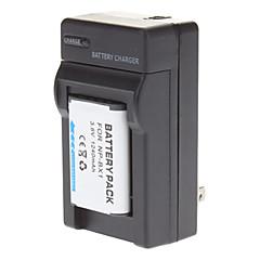 2x 1600mAh NP-bx1 bx1 аккумулятор + зарядное устройство для Sony DSC-RX100 RX100