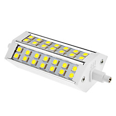 R7S 9W 42 SMD 5050 780 LM Cool White LED Spotlight V