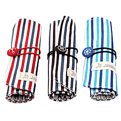 Stripe Pencil Case for Children