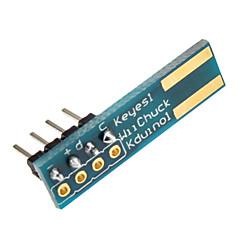 (Voor Arduino) compatibele wii wiichuck nunchuck adapter