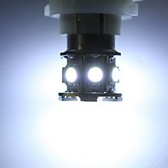 1156 BA15S 13 LED SMD 5050 Blanc Turn Tail ampoule arrêt de frein de lampe de lumière