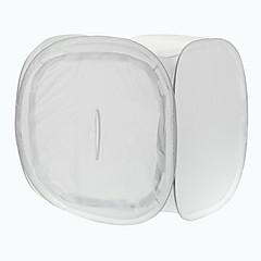 """20 """"50 x 50cm Photo Studio Tente Tir Lumière Cube Box - 4 milieux inclus gros / au détail [AC2402]"""
