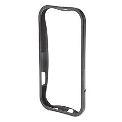 Voor Samsung Galaxy hoesje Schokbestendig hoesje Bumper hoesje Effen kleur Metaal Samsung S3