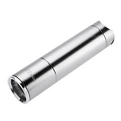 LED Taschenlampen / Hand Taschenlampen (Wasserdicht) - LED 3 Modus 100 Lumen AA Cree XR-E Q5 Batterie - Camping / Wandern / Erkundungen