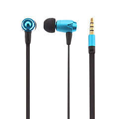 iP810 Extra Bass In-Ear Hi-fi Stereo Music Earphone