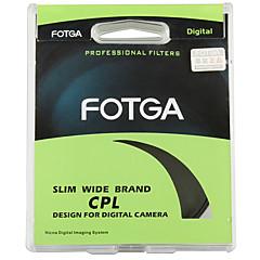 Fotga Pro1-D 77mm Ultra Slim Multi-Coated Filtre polarisant circulaire Cpl objectif
