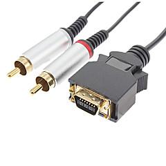 Component AV-kabel for PSP 2000 3000
