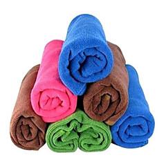 Servicio de limpieza de microfibra toalla 30x30