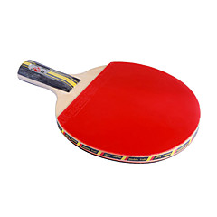 Double Fish - Table Tennis Racket Pen-hold Grip + Bag