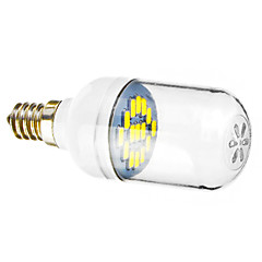2W E14 / G9 / GU10 / E26/E27 / B22 LED Spotlight 15 SMD 5730 120-140 lm Warm White / Cool White AC 220-240 V