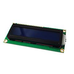 1602 Module LCD caractère d'affichage