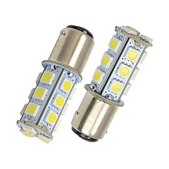 1157 Car White SMD 5050 Turn Signal Light Brake Light