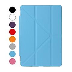 yksivärinen kiiltävä matta iPadille mini 3, iPad Mini 2, iPad Mini