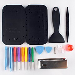 아이폰 5의 전문 유지 관리 도구 한 벌 + SIM 트리머