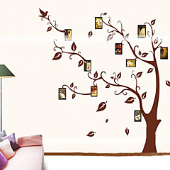 1PCS Colorful Memorytree Wall Sticker