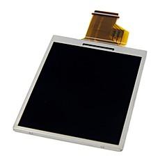 Udskiftning LCD Skærm til SAMSUNG ES70/ES71/ES73/ES74/ES75/ES78/PL100/PL101/TL205/SL600/SL605 (AUO) (med baggrundsbelysning)