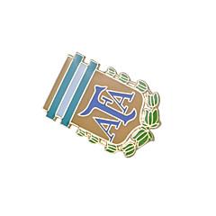 2014 World Cup Argentina National Team Badges