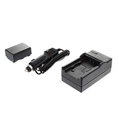 ismartdigi-Samsung IA-BP210E 2100mAh, caricabatterie 3.7V Batteria + auto per SAMSUNGHMX-H200 H204 H205 S10 S16 F44 F40