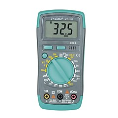 Pro'sKit MT 1210 3 1/2 Compact Digital multimeter