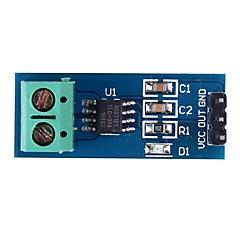 Acs712 τρέχουσα μονάδα αισθητήρα εύρος 30α αίτηση (για Arduino)