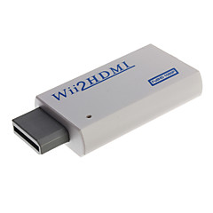 HDMI Converter pour Wii