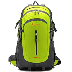 Luck Pack Outdoor Sports Travel Waterproof Nylon Backpack