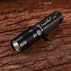 E19 1-Mode 1xCree XP-G R5 LED Flashlight (1x14500, 180LM)
