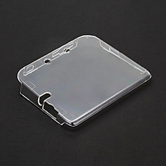 Fashionable Crystal Case for 2DS