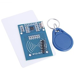 RFID-RC522 Sensor RF IC Card Module