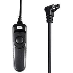 PIXEL RC-201/N3 Câble Déclencheur à télécommande pour Canon EOS 7D 5D 1D 50D 40D 30D 6D 20D 10D