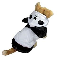 Gatos / Perros Disfraces / Abrigos / Impermeable / Accesorios Blanco Ropa para Perro Invierno Animal Cosplay / Halloween