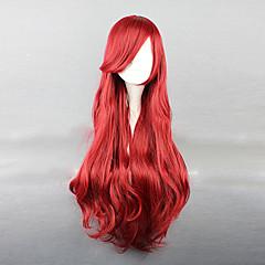 Princess Mermaid Ariel Cosplay Wig Halloween Props Cosplay Accessories