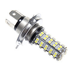 H4 68x3528SMD LED for Headlight Lamp (12V)
