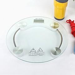 Multi-fonctions pratiques trempé verre Balances électroniques