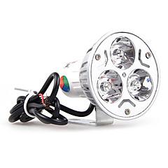 12V 1W Moto Moto Bala luz decorativa Strobe flash piscando Blub
