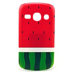 Watermelon Pattern Hard Case for Samsung Galaxy Fame S6810/S6818